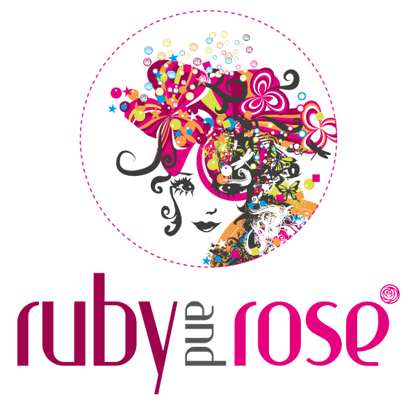 Logo Stichting Ruby and Rose